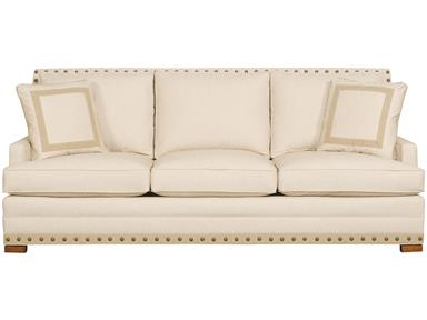 Vanguard Riverside Sofa 604-S
