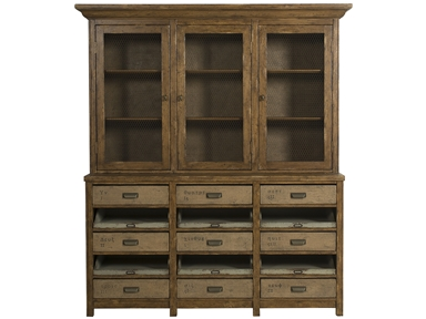 Vanguard Teague Hutch