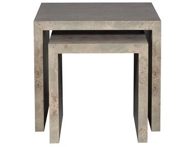 Vanguard Tranquility Side Nesting Tables