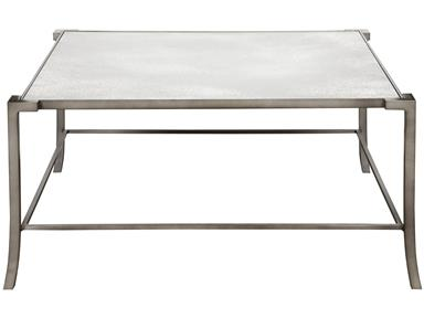 Vanguard Warren Cocktail Table / Mirror