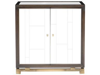 Vanguard Wilshire Bar Cabinet