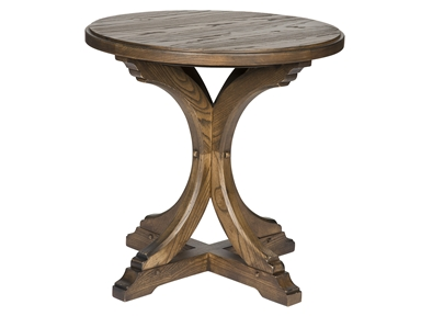 Vanguard Yardley Lamp Table