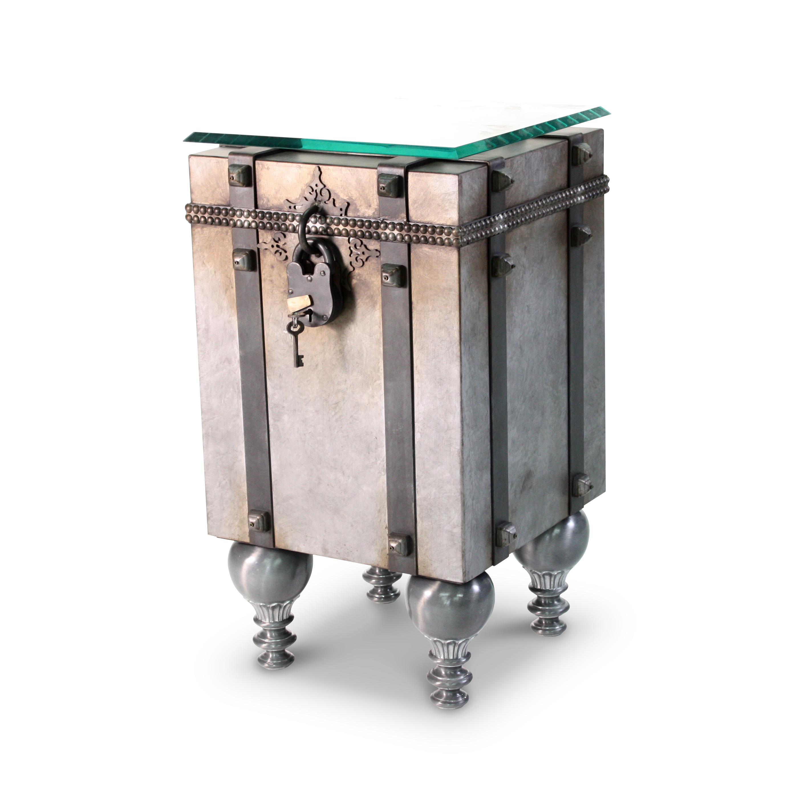 Luna Bella Viaje Side Table