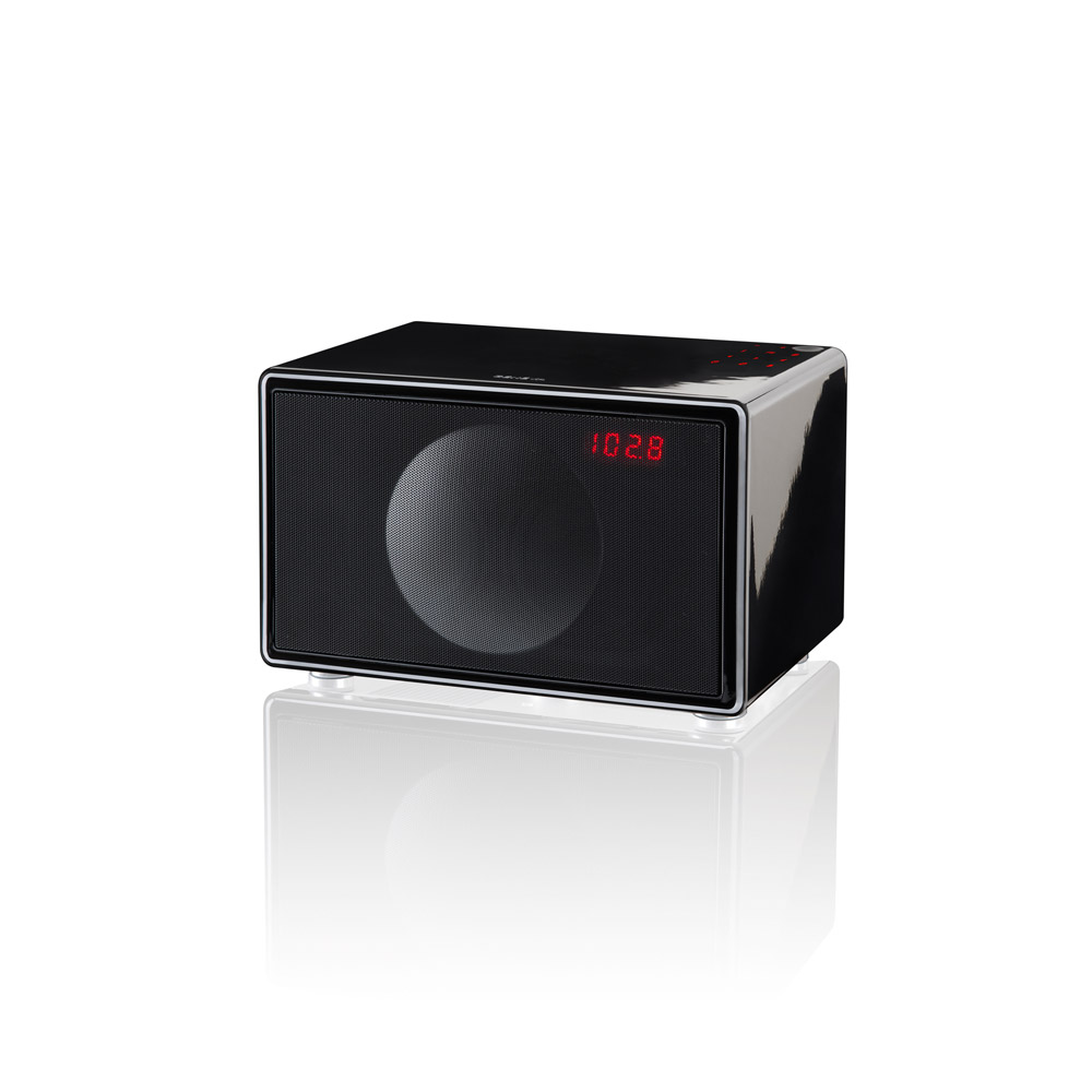 Geneva Sound System Model S Wireless / Black